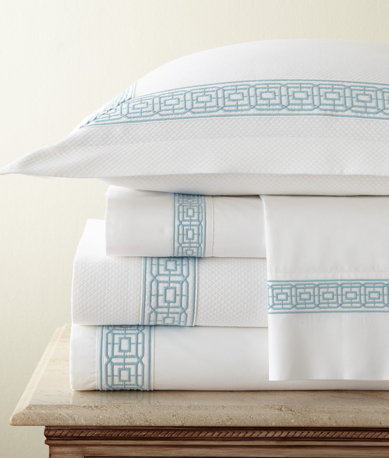 Legacy Bed Sheets