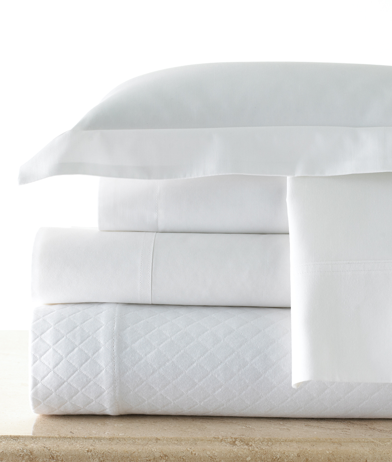 Sheets Palladio Percale